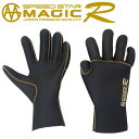 【あす楽】【MAGIC】 ROYAL GLOVE 2mm マ...