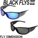 国内正規品 BLACK FLYS FLY DIMENSION 2nd ブラックフライ サングラス FLY 偏光レンズBF-1029-0194 POL ミラー ミラーレンズ メンズ カリフォルニア サーフ グラサン サーフィン フィッシング スケート 西海岸 SURF