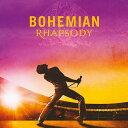 ボヘミアンラプソディ クイーン CD アルバム QUEEN BOHEMIAN RHAPSODY サントラ サウンドトラック 輸入盤 ALBUM 送料無料 ボヘミアン・ラプソディ