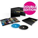 ピンクフロイド CD アルバム PINK FLOYD DARK SIDE OF THE MOON EXPERIENCE EDITION 2CD 輸入盤 ALBUM 送料無料 ピンク フロイド 狂気