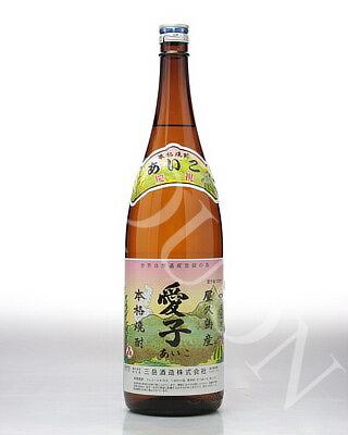 愛子1800ml [25度] 芋焼酎【三岳酒造/...の商品画像