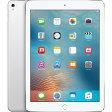 「新品未使用品」判定△ docomo iPad Pro 9.7 インチ WiFi+Cellular 32GB Silver シルバー [アップル/apple][アイパット][MLPX2J/A]
