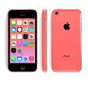 「新品 未使用品」利用制限○ docomo iPhone 5C 16GB ピンク Pink ME545J/A [白ロム/判定〇][携帯][スマホ][Apple]