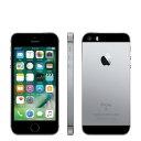 「新品 未使用品 白ロム」simフリー UQ版 iPhoneSE 32GB spacegray スペースグーレ ※赤ロム保証[simロック解除済み][MP822...