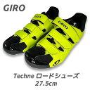 Giro ジロ Techne Road Ride Shoes ロードバイク ビンディングシューズ E...