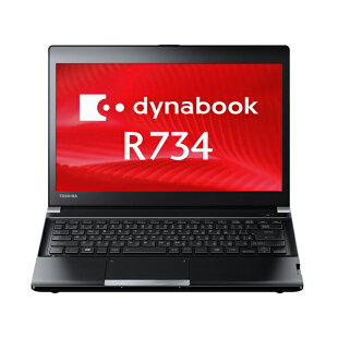 ���ʥΡ��ȥѥ��������dynabookSatelliteR734/M(Windows7Professional32�ӥå�|64�ӥå�/Corei3-4000M/4GB/SSD128GB/DVD�����ѡ��ޥ��/13.3�����)��Ǽ���3�Ķ���ۡ�����̵���ۡڥ᡼�����ݾڡۡ�02P20Nov15�ۡ�P19Jul15��