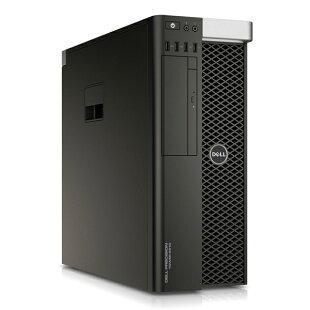 �ǥ����ȥå�PC����DellPrecisionT5810�ǥ륢���ȥ�å�[�ݼ齪λ��2018ǯ12��15��ޤ�](Windows7Pro/XeonE5-1620v3/8GB/2000GB/DVDS�ޥ��/�վ�����/NVIDIAQuadroK620)��¨Ǽ�ۡ�����̵���ۡڥ�����ݾڡۡ�02P13Dec15�ۡ�P19Jul15��