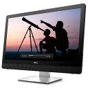 アウトレット品 新品 デスクトップPC Dell Inspiron 24 5000シリーズ オールインワン (5459) [タッチパネル] [メーカー保証:20...