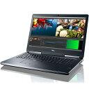 アウトレット品 新品 ノートパソコン Dell Mobile Precision 17 7000シリーズ (7710) [メーカー保証:2019年12月中旬まで] ( Windows 1..