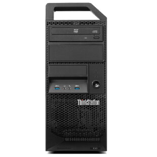 ������ơ��������LenovoThinkStationE32Tower(Windows7Professional64�ӥå�/XeonE3-1220v3/4GB/500GB/DVD-ROM/�վ�����/NVIDIAQuadroK600)��Ǽ���5�Ķ���ۡ�����̵���ۡڥ᡼�����ݾڡۡ�02P13Dec15�ۡ�P19Jul15��