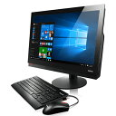 新品 デスクトップパソコン Lenovo ThinkCentre M900z All-In-One 10F4001BJP [タッチパネル] ( Windows 10 Pro 64ビット / Core i5-65..