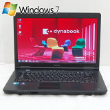 ��ťΡ��ȥѥ����� ��� dynabook Satellite B550/B Corei5 [Microsoft Office Home and Business 2013 ��°] ������̵���ۡ�90���ݾڡۡ�02P28Sep16�ۡ�P19Jul15�ۡ���šۡ�Corei5 windows7��� PC toshiba ���ե�������ťѥ�����