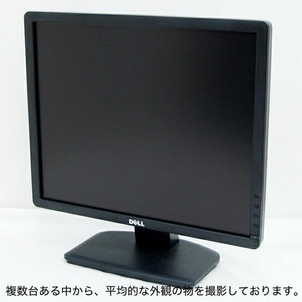 中古 液晶 ディスプレイ モニター Dell E1913Sc ( 19インチ / スクエア / SXGA / D-sub )【即納】【90日保証】【中古】【02P27May16】【P19Jul15】