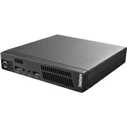 【新品】レノボ・ジャパン ThinkCentre M72e Tiny (Core i5-3470T/4/500/W7-DG)【在庫僅少のため...