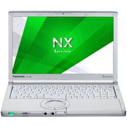 【新品】パナソニック Let`s note NX3 法人 (Corei5-4300U/HDD320GB/Win8P64/HD+/電池L)【在庫僅少...