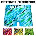 BETONES ビトーンズ THE STORM-TST001 ストーム メンズ ボクサーパンツ 下着 パンツ アンダーウェア フリーサイズ 男性 ギフト プレゼント 父の日