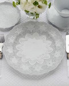 ディナー プレート ブランディボワール フランス