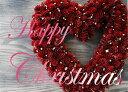 【クリスマス早割!ポイント10倍】【送料無料】自然素材のクリスマス・リースが7種類!!どのクリスマスリースも可愛いです♪【送料無料クリスマスリース/装飾/雑貨/...