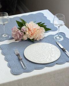 テーブル ランチョン コテターブル フランス