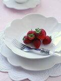 PETALE WHITE スープ・プレート COTE TABLE  【フランスフランス・フレンチカントリー・輸入洋食器】