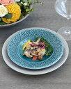 レースプレート 21cm 7色 ESP4【MATEUS(マテュース)・スウェーデン・北欧食器・輸入洋食器】※下に重ねている皿は別売です。