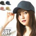 【商品名:STPキャップ】 帽子 レディース メンズ キャッ...