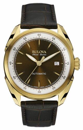 【送料無料】国内正規品 Bulova[ブローバ]ブローバアキュスイス TELLARO COLLECTION メンズ腕時計 64B127 【RCP】【P08Apr16】 【期間限定 ポイント10倍】