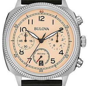 【送料無料】国内正規品BULOVA[ブローバ]MILITARY〔ミリタリー〕メンズ腕時計96B231【RCP】【02P19Jun15】