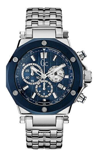 【送料無料】国内正規品 Gc ジーシー Gc-3  X72027G7S メンズ腕時計 【RCP】【P08Apr16】 【期間限定 ポイント20倍】