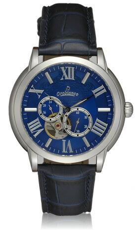 【送料無料】 Orobianco TIMEORA [オロビアンコ タイムオラ]  ROMANTIKO  ロマンティコ  OR-0035-5 メンズ腕時計【RCP】【02P05Oct15】 【期間限定 ポイント10倍】国内正規品【さいたま】