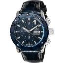 正規品 EDOX エドックス クロノオフショア1 クロノグラフオートマチック メンズ腕時計 2018新作 あす楽 送料無料 01122-3BU3-BUIN3-L