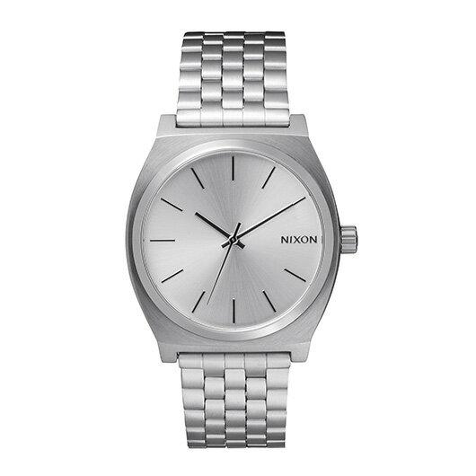 【送料無料】国内正規品 NIXON ニクソン THE TIME TELLER メンズ腕時計 NA0451920-00【新品】【RCP】【02P12Oct14】 ポイント10倍★2年保証