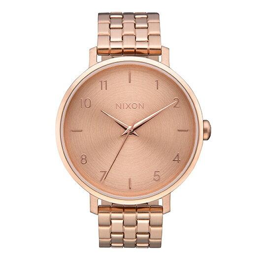 【送料無料】 国内正規品 NIXON ニクソン THE ARROW レディース腕時計 NA1090897-00【新品】【RCP】【02P12Oct14】 ポイント10倍★2年保証