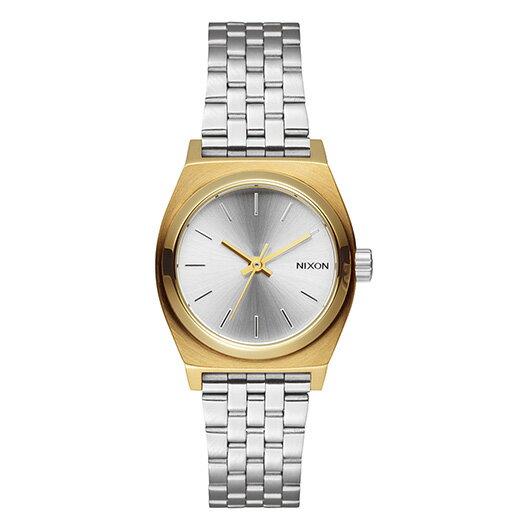 【送料無料】国内正規品 NIXON ニクソン THE SMALL TIME TELLER レディース腕時計 NA3992062-00【新品】【RCP】【02P12Oct14】 ポイント10倍★2年保証