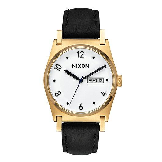 【送料無料】国内正規品 NIXON ニクソン THE JANE LEATHER レディース腕時計 NA955513-00【新品】【RCP】【02P12Oct14】 ポイント10倍★2年保証