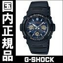 【送料無料】国内正規品 カシオ G-SHOCK メンズ腕時計 AWG-M100SB-2AJF【RCP】【02P01May16】
