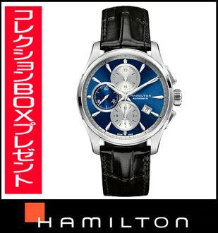 HAMILTON Hamilton American classic jazz master automatic Kurono H32596741 men watch fs3gm