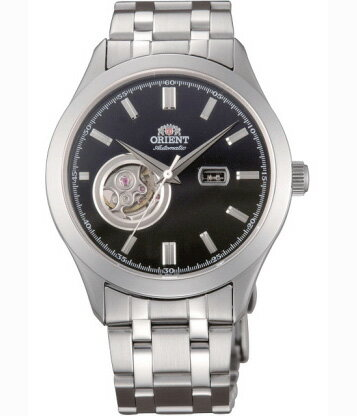 Orient world stage collection automatic men's watch WV0181DB fs3gm