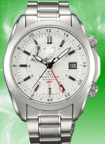 Orient star automatic GMT mens watch WZ0051DJ fs3gm