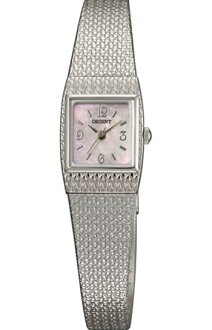 Orient brilliant collection Lady's watch WV1461UB fs3gm