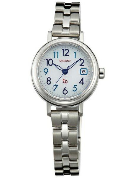 【送料無料】ORIENT io [オリエント イオ]  レディース腕時計 WI0031WG  【新品】【RCP】【02P01May16】 国内正規品★