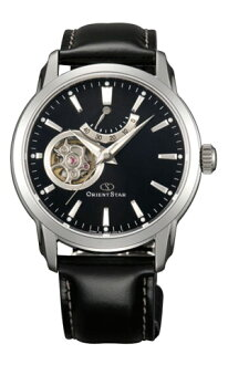 Orient star classic セミスケルトン new model automatic men's watch WZ0061DA fs3gm