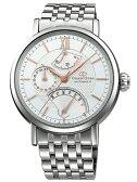 【送料無料】オリエントスター RETROGRADE [レトログラード]  自動巻き メンズ腕時計 WZ0111DE 【JCRCP】【02P01May16】