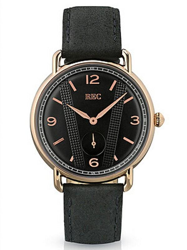 【送料無料】REC(レック) Cooper メンズ腕時計 C3【RCP】【02P03Sep16 】