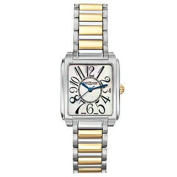 【送料無料】 国内正規品 SAINT HONORE サントノーレ Manhattan Bracelet レディース腕時計 SN7221054YFB【新品】【RCP】【02P12Oct14】 在庫処分セール50%OFF多様