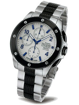 EPOS sports men's automatic self-winding chronograph 3388 SBWHM2 fs3gm