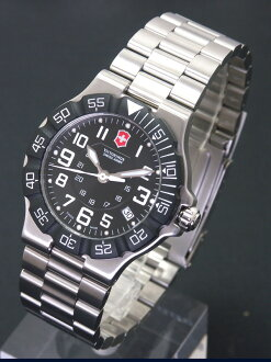 VICTORINOX mens watch Summit XLT 241344 fs3gm