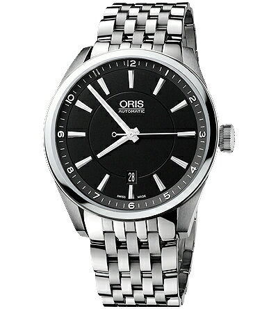 ORIS culture Artix date automatic winding watch Ref.733 7642 40 54 M fs3gm
