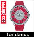 【送料無料】 TENDENCE [テンデンス] Glam 47 〔グラム 47〕メンズ/レディース 腕時計 TY430144【RCP】【P08Apr16】
