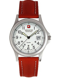 CLASSIC Swiss SWISS MILITARY [military] [Classic] mens watch ML2 fs3gm